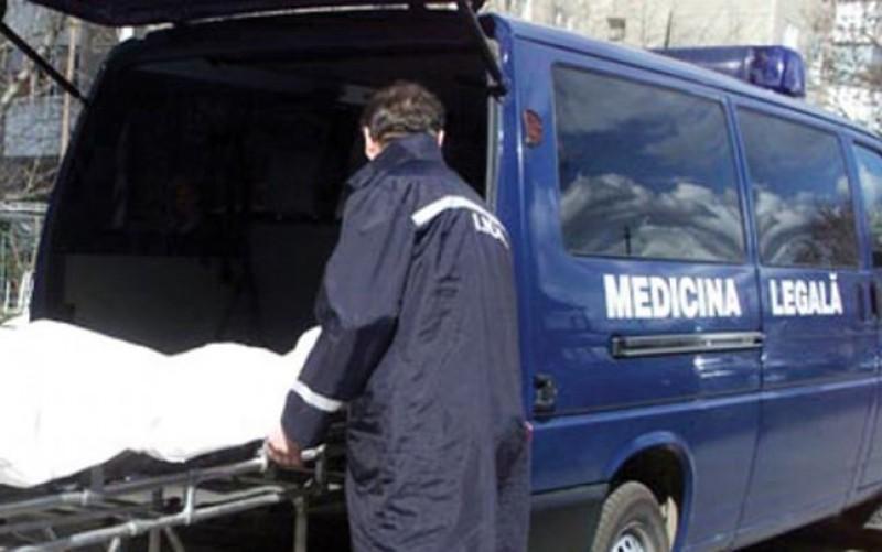 """Tânăr al străzii, găsit mort în apropiere de """"Mavromati"""". A decedat din cauza frigului"""