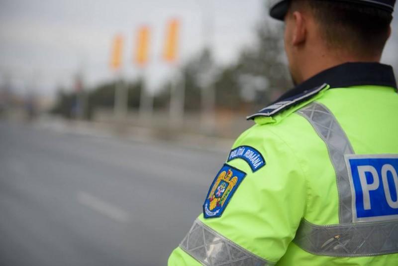 Tânăr de 19 ani, din Botoșani, reținut de polițiștii suceveni!