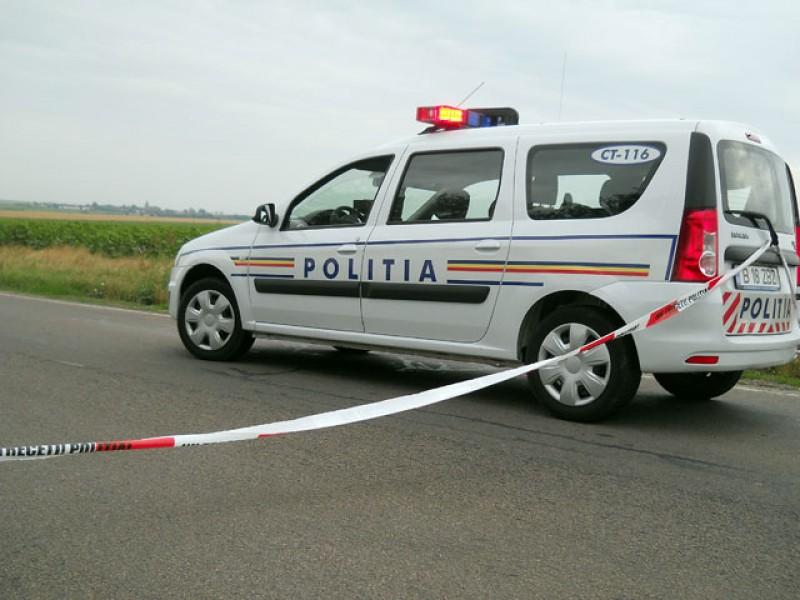 Tânăr de 24 de ani din Botoșani, victima unui accident provocat chiar de către el