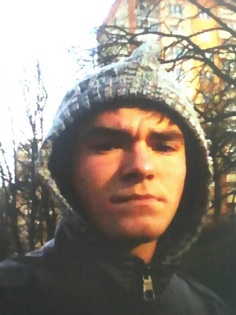 Tânăr din Botoşani căutat de poliţie, după ce a dispărut dintr-o gară!