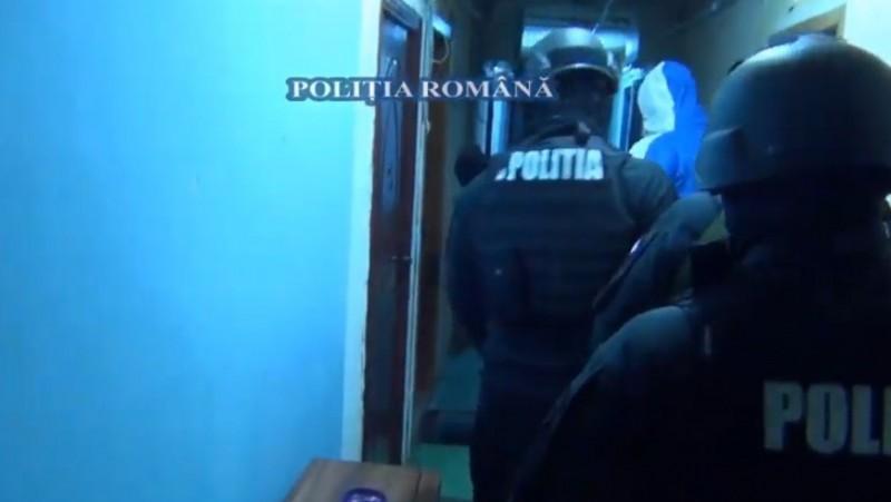 Tânăr închis în Botoșani pentru pornografie infantilă