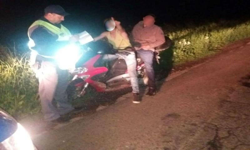 Tânăr oprit în trafic de poliţiştii de frontieră, dosar penal pentru trei infracțiuni!