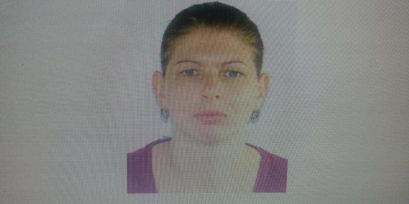 Tânără declarată dispărută la un an de la plecarea în străinătate