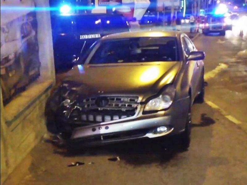 Tânără din Dorohoi rănită din vina unui șofer beat! FOTO