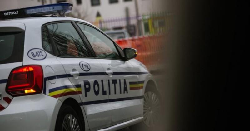 """Tănăra """"dispărută"""" din Havârna, găsită în București la nici două ore de la darea sa în urmărire"""