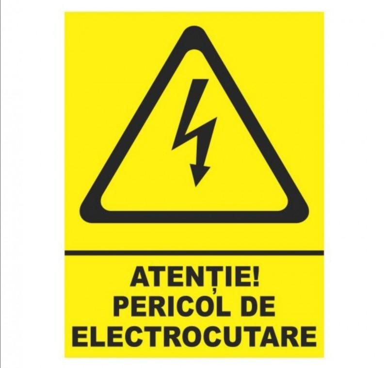 Tânăra electrocutată la Dorohoi a murit