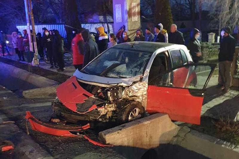 Tânără, scăpată prin minune din accidentul de la Salcea: După un an, șoferul o să-și ia iar carnetul. Și el, ori toți ceilalți care procedează astfel, ajung să ucidă oameni. Totul din cauza alcoolului