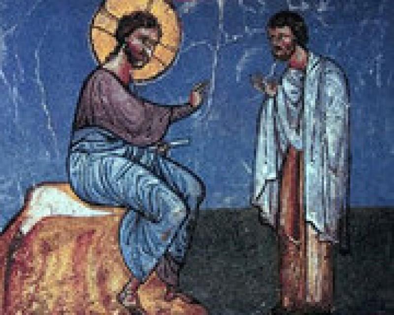Tanarul bogat - Predica la Duminica a XII-a dupa Rusalii