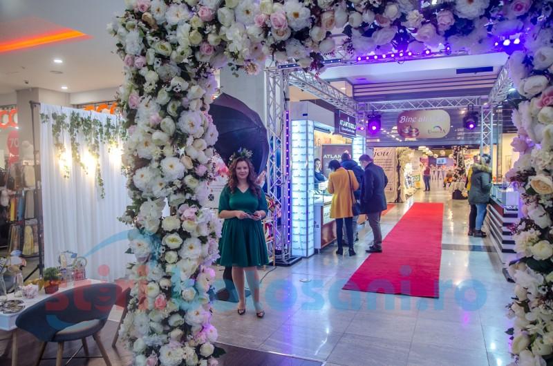 A început Târgul de Nunți Uvertura Mall FOTO
