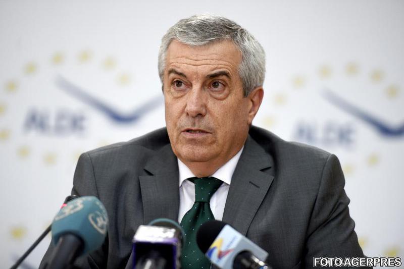 Tariceanu: Mi s-a propus sa preiau conducerea PNL!