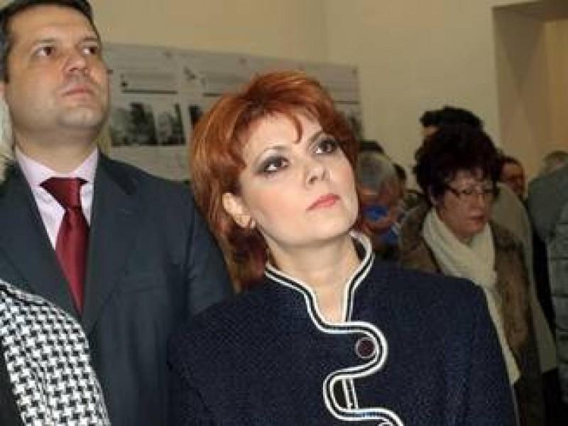 Tatal cu indemnizatie mare o contrazice pe Olguta Vasilescu: Nu a inteles functionarea sistemului - Ce i-a raspuns ministrul