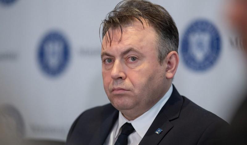 Tătaru: Vor fi operaționalizate încă 280 de paturi la ATI, în 24 de spitale din țară