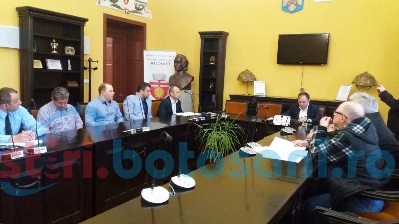 """Necazul transportatorilor, în municipiul Botoșani: Taxa de liberă trecere! """"Nicăieri în Europa nu am pomenit așa ceva"""""""