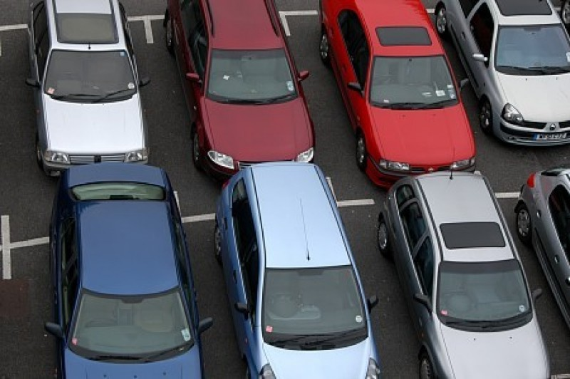 Taxa de poluare auto pentru vehiculele second-hand ar putea fi majorata