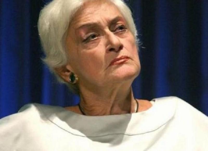 Teatrul românesc este în DOLIU: A murit actriţa Olga Tudorache