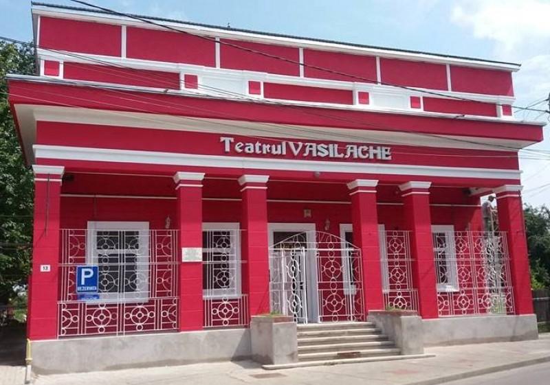 Teatrul Vasilache face angajări - VEZI condițiile și data concursului
