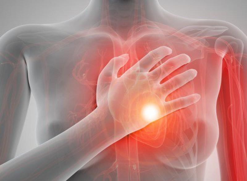 Tehnici care îți pot salva viața. Așa supraviețuiești unui infarct dacă ești singur