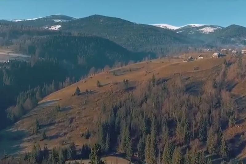 Televiziunea CNN a inclus Munții Apuseni în topul celor mai frumoase 17 destinații turistice din Europa!