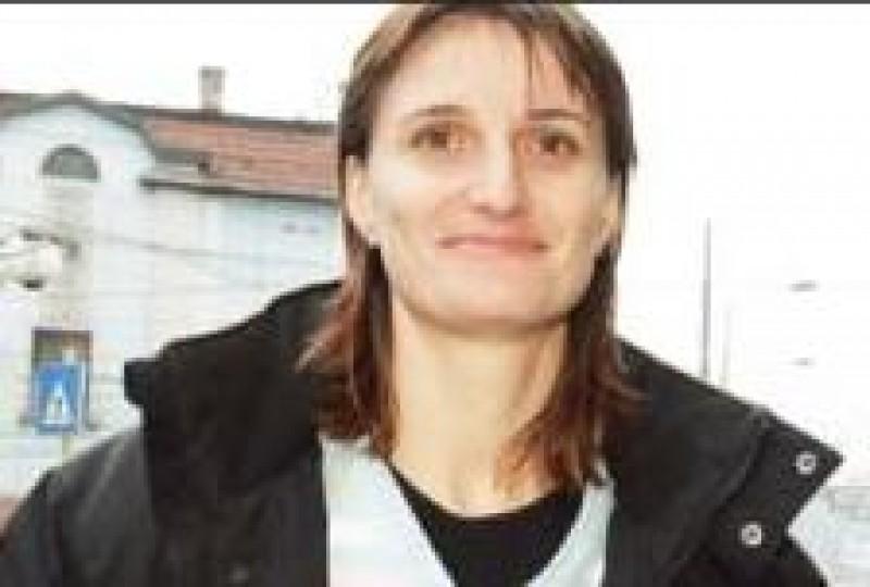 Teodora Albon: