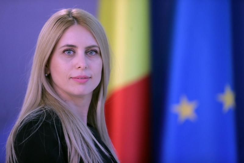 Teodorovici, despre șefa de la ANAF: Mihaela Triculescu n-are experiență de sistem, poate dorința de a reforma va fi mai puternică