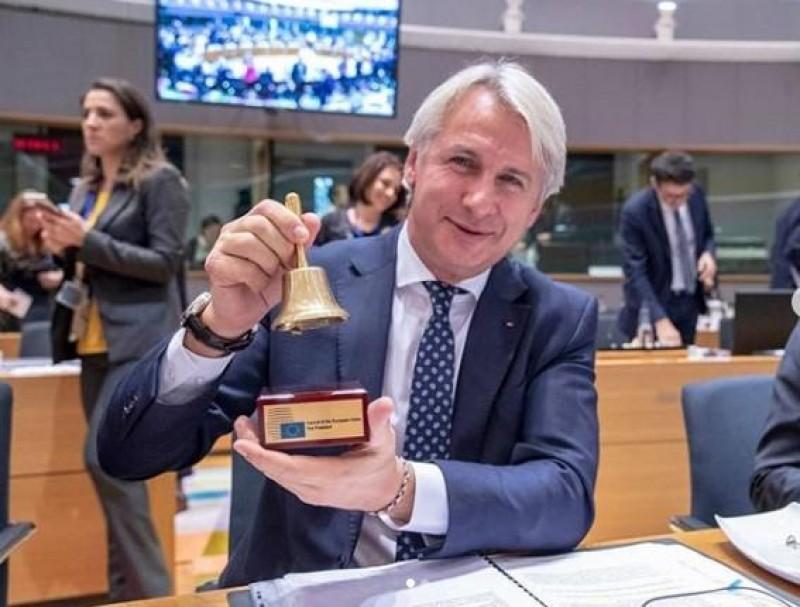 Teodorovici: Se schimbă taxa pe lăcomie în stimulentul pentru hărnicie