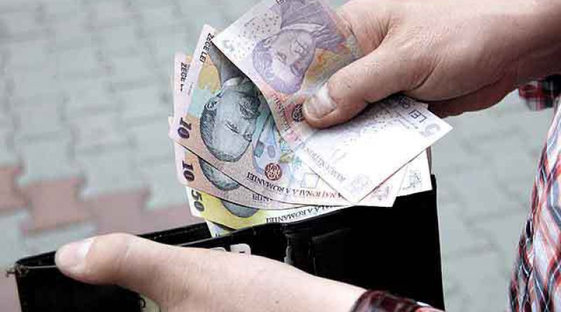 Termen pentru majorarea salariului minim: 20 de zile lucrătoare, de la 1 ianuarie.