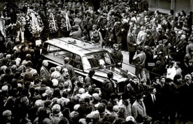 Testamentul politic al lui Corneliu Coposu a fost gasit dupa 23 de ani si va fi prezentat public duminica