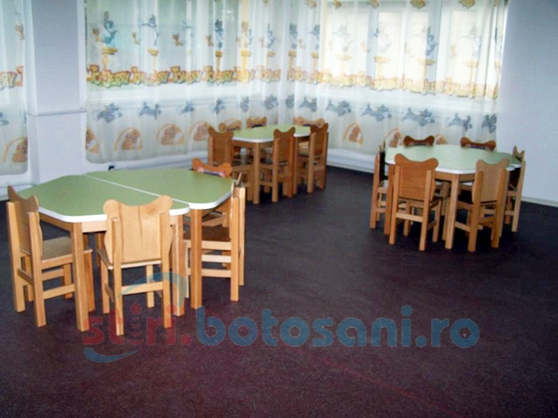 Tichete sociale pentru copiii din municipiul Botoșani care provin din familii defavorizate