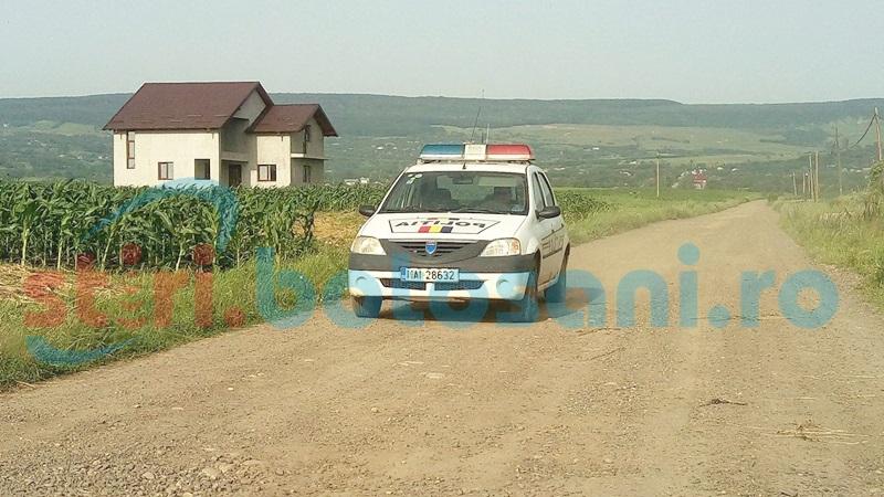Șofer reținut după ce nu a oprit la semnalele polițiștilor! Ce avea în mașină!