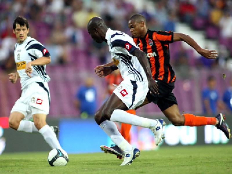 Timisoara straLUCESte! FC Timisoara s-a calificat in play-off-ul Ligii Campionilor
