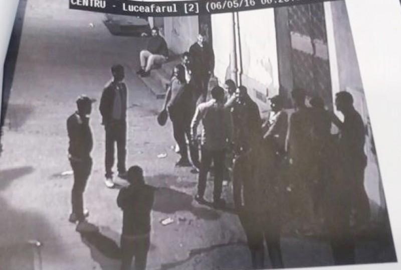 Tineri puși pe scandal în Centrul Vechi și Parcul Tineretului!