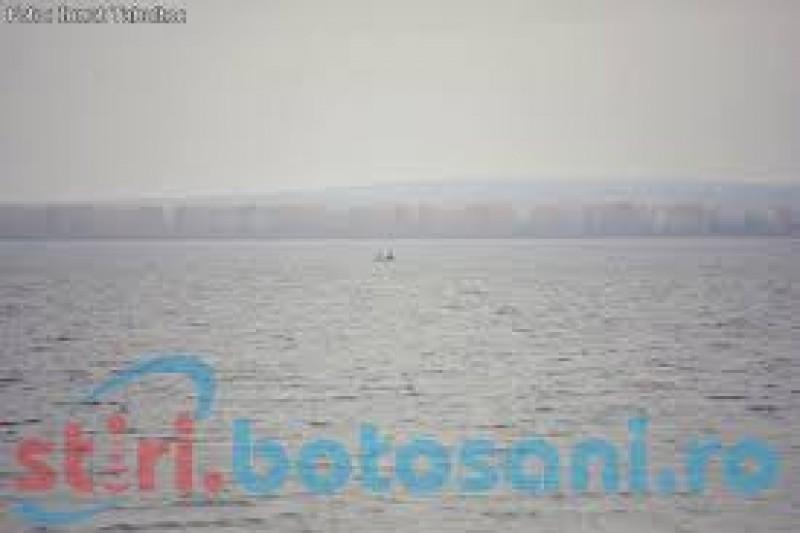 Tineri salvați de la înec, din Barajul Stânca!