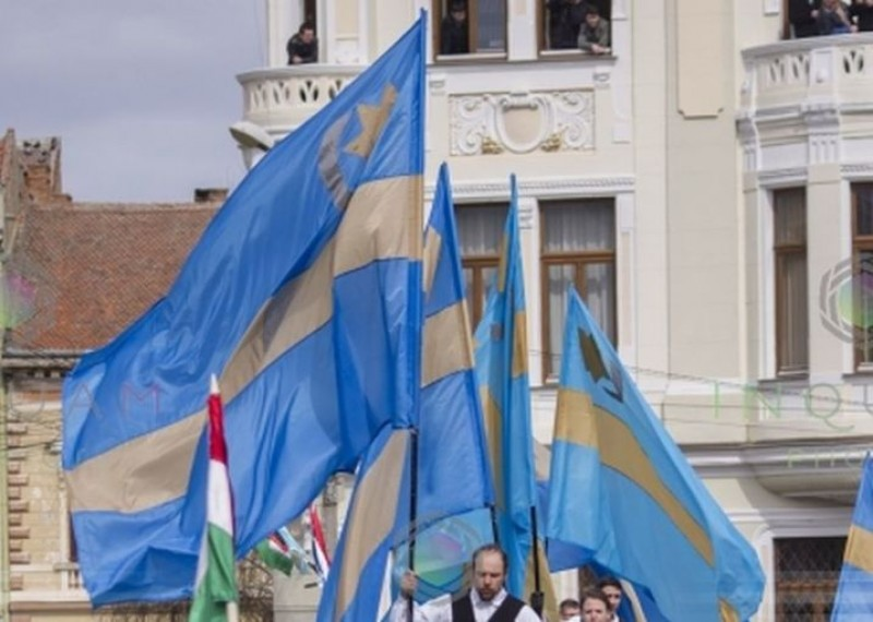 Ţinutul Secuiesc va avea un preşedinte cu imunitate, autorităţile regionale vor prelua atribuţii ale statului. Regiunea va păstra banii din taxe şi impozite