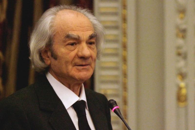 Titlul de Cetăţean de Onoare, înmânat chiar de ziua sa: Academicianul LEON DĂNĂILĂ vine la Botoşani!