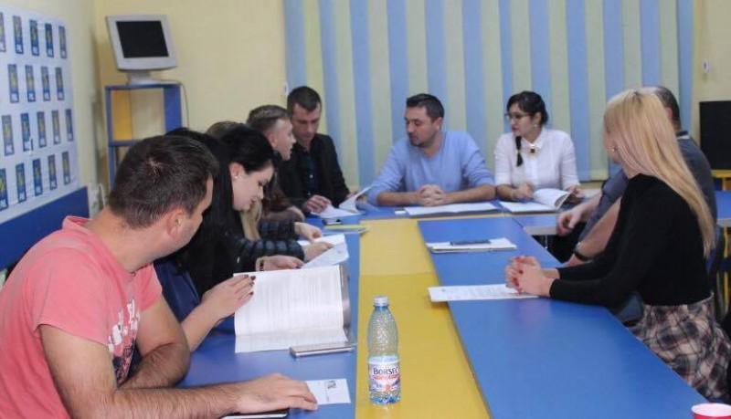 Tinerii liberali râvnesc la conducerea Organizației municipale a PNL Botoșani. Cine s-a înscris la alegeri!