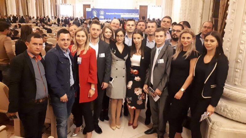 TNL Botoșani are reprezentativitate la București
