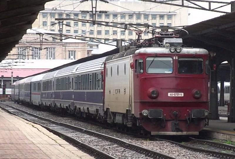 Toate trenurile CFR cu plecare din Botoșani au fost anulate. Regio, reconfigurat în totalitate