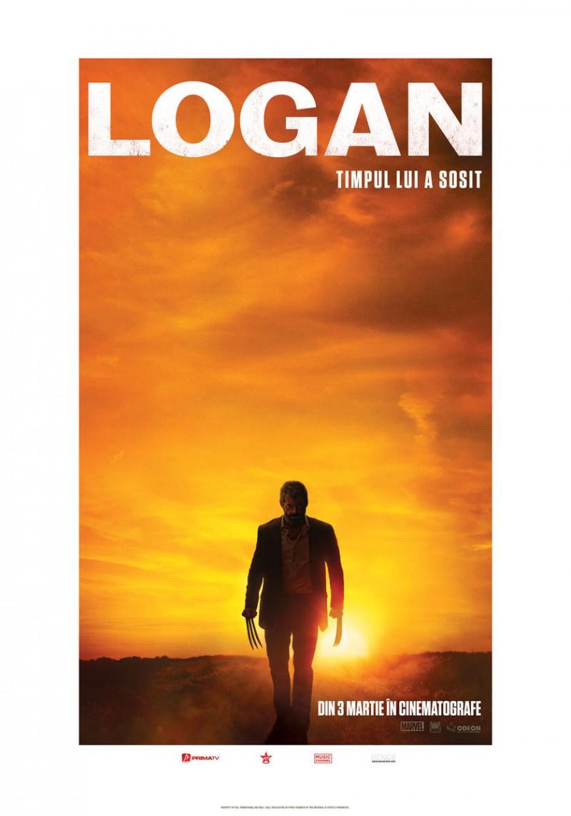 "Todirel CĂLUGĂRIȚA - Filmul săptămânii: ""Logan"" - Logan (2017)"