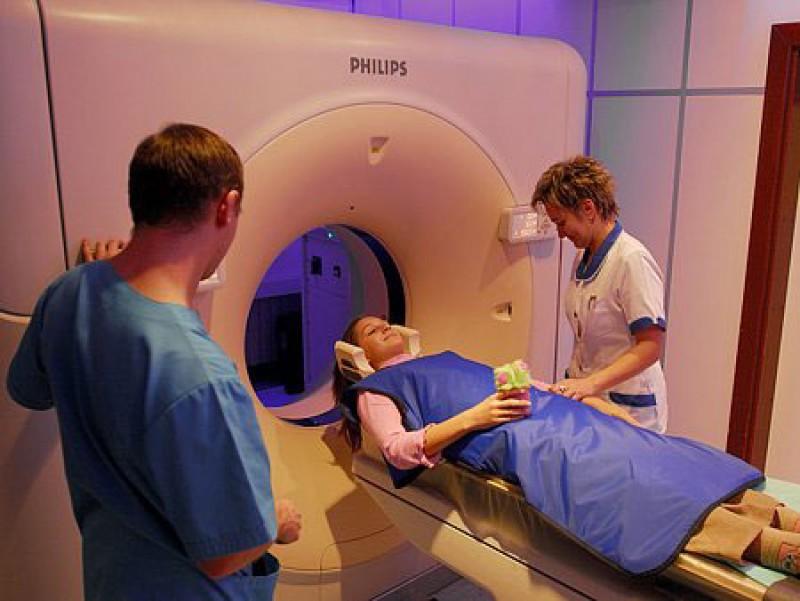 Tomograful de la Judetean, alte cheltuieli pentru Doru Muntianu
