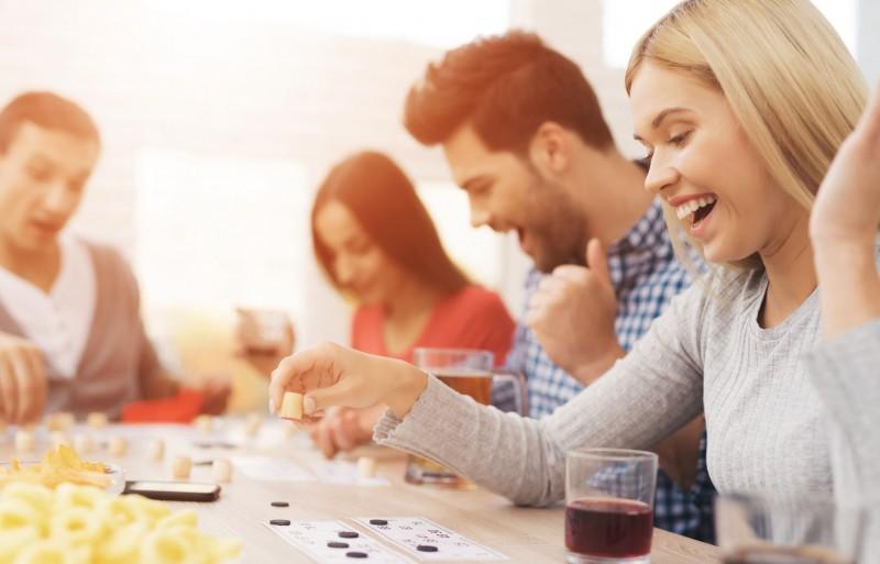 Top sfaturi pentru jucătorii de bingo