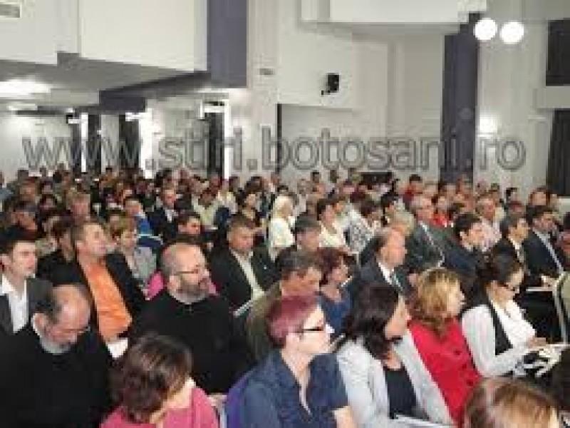 Topul celor mai mari note obţinute, la Botoşani, la concursul pentru directorii de şcoli!