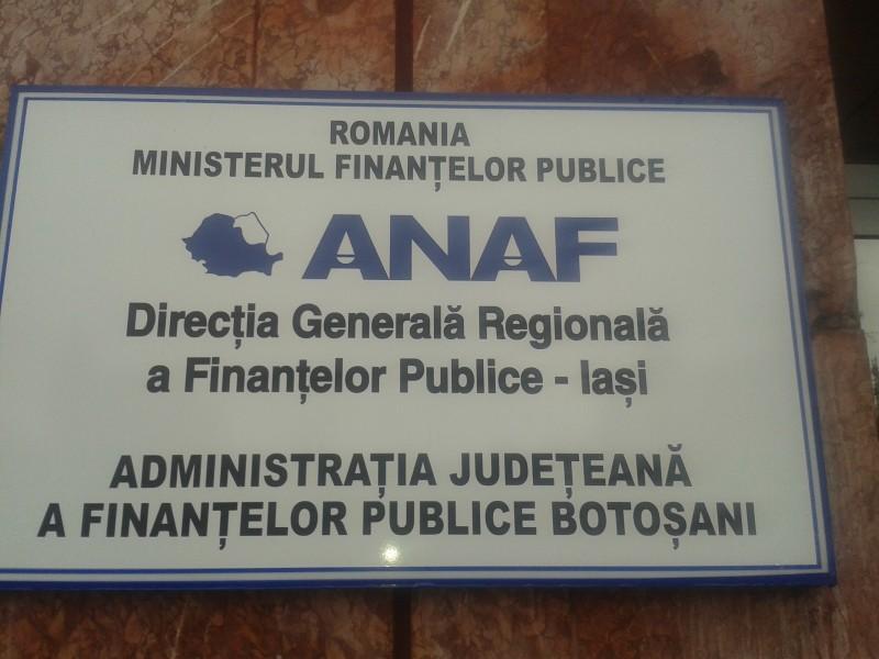 TOPUL firmelor din Botoșani după cifră de afaceri și profit!