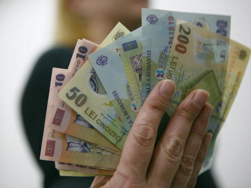 Topul salariilor din România. Cât se câştigă la Botoşani!