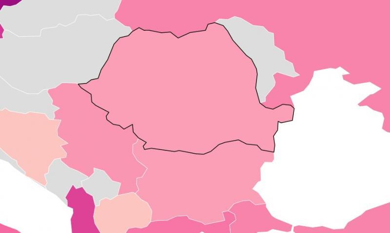 Topul țărilor cu cei mai mulți atei. Unde se află România!