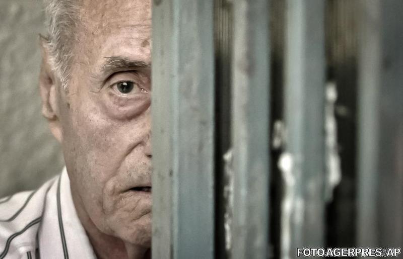 Tortionarul Visinescu cere anularea pedepsei sustinand ca faptele s-au prescris!