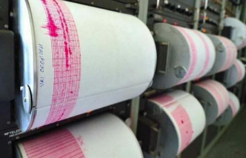 Tot mai multe cutremure în România!