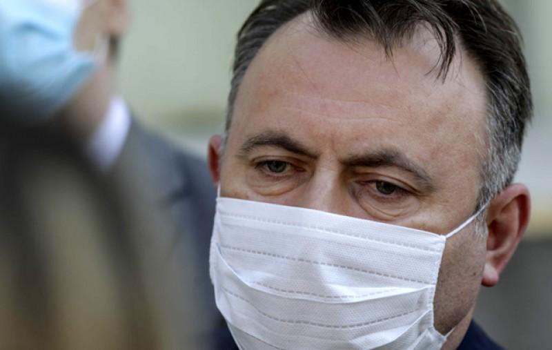 """Tot mai multe vești bune. Ministrul Nelu Tătaru: """"Pandemia este controlabilă în acest moment"""""""