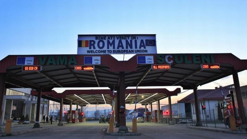 Tot mai mulţi imigranţi vor să intre în România. Numai în luna mai, 262 de străini au fost depistaţi în situaţii ilegale