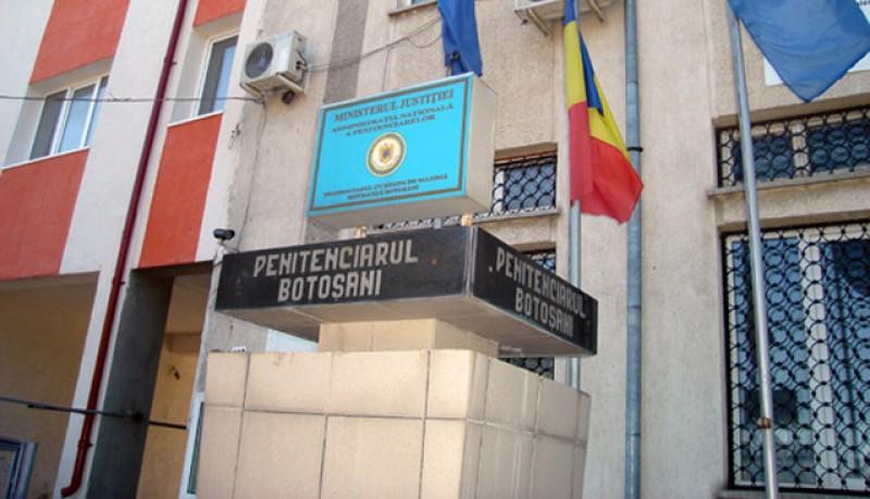 Tot mai mulți șoferi fără permis ajung în Penitenciarul Botoșani