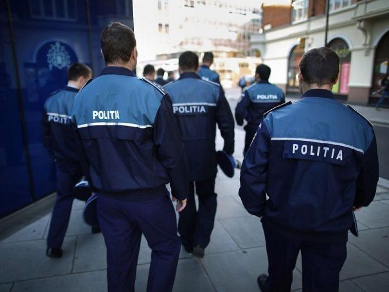 Toți polițiștii și militarii sunt vizați! De ce vor beneficia